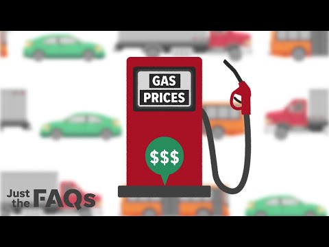 Why gas prices change all the time in the US   Just the FAQs 3