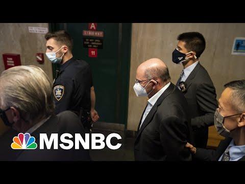 Legal Heat On Trump: Insider Thinks Money Man Will Stay Silent 1