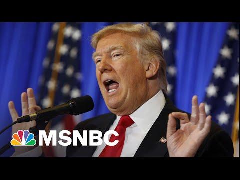 'My Dad Did That': Trump Jr.'s Damage Control Backfires Amid Criminal Trump Org Probe 1