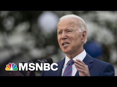Biden Orders Investigation Into Massive Cyberattack On U.S. Companies 1