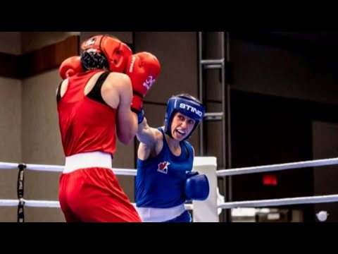 Canadian boxer Mandy Bujold wins battle to compete at Tokyo Olympics 1