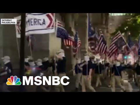 Malcolm Nance: We Are In A Neo-Fascist Era In American Politics 1