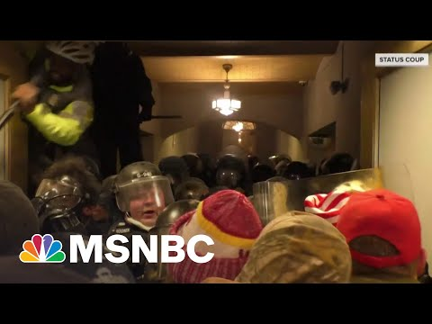 Rep. Andy Kim Reflects On Capitol Riot Six Months Later 4