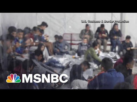 Whistleblower Alleges Poor Treatment Of Migrant Children At Fort Bliss 1