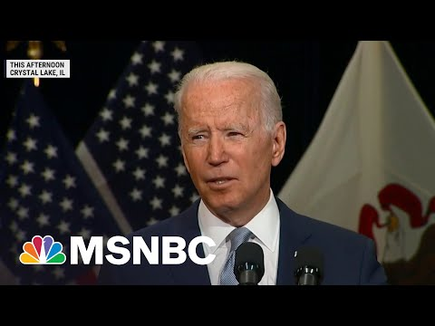 The GOP Admits Their Goal Is To Obstruct Biden's Agenda 1