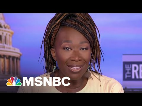 Joy Reid: Democrats Headed Into All-Out Culture War In 2022 Elections 2