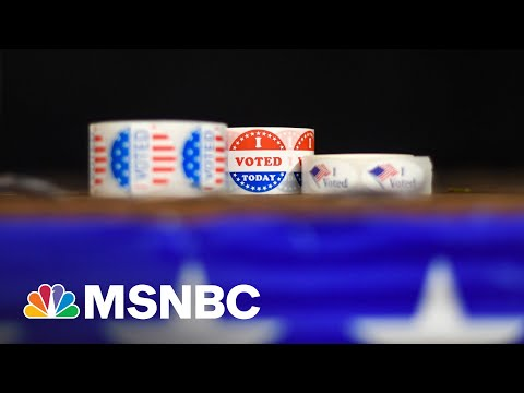 Republicans Are Fighting A Voter Fraud Problem That Doesn't Exist 1