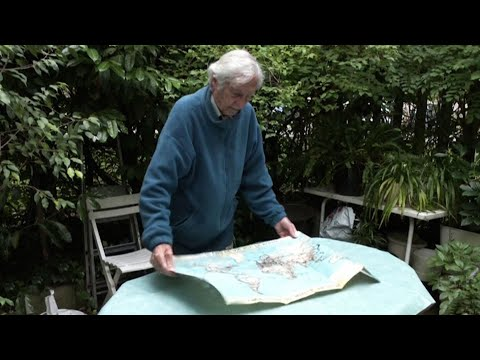 Meet the 83-year-old Frenchman who 'visited every country' 6
