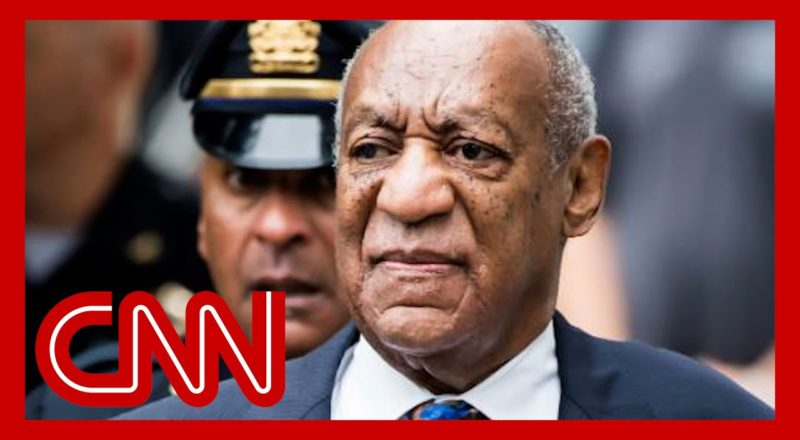 Bill Cosby's sexual assault conviction vacated by state court 2
