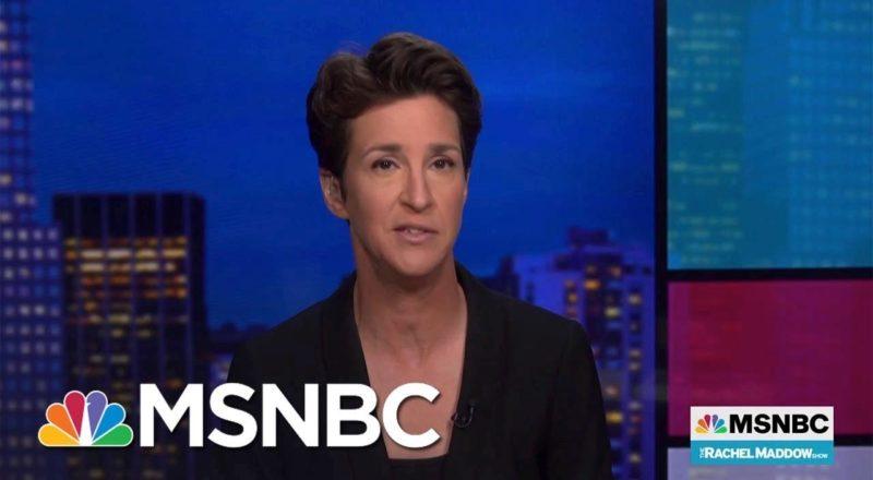 Watch Rachel Maddow Highlights: July 21st | MSNBC 1