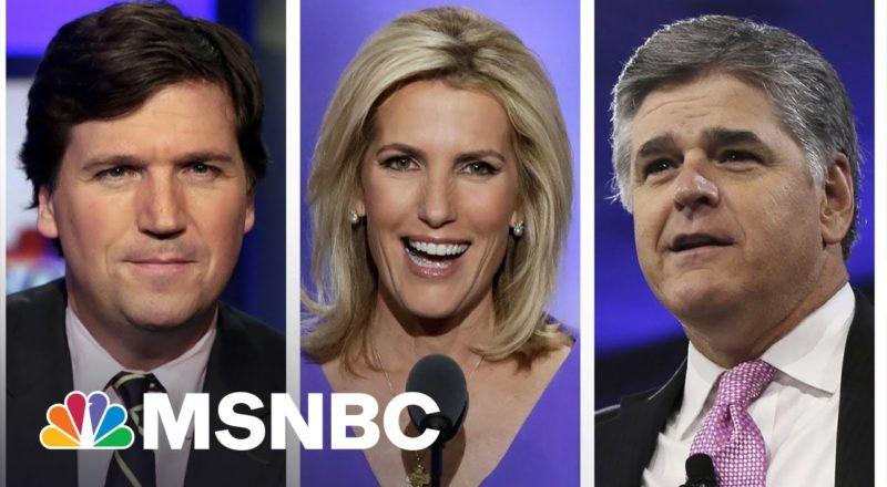 Fox News Backtracks As Covid-19 Surges 3