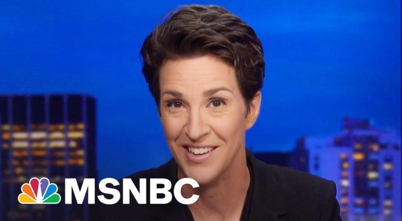 Watch Rachel Maddow Highlights: July 22nd | MSNBC 3