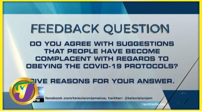 Feedback Question   TVJ News - July 21 2021 1