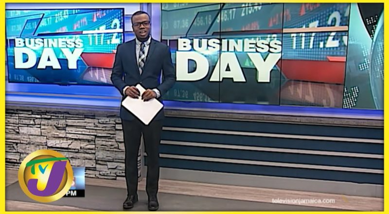 TVJ Business Day | Gas Prices Decrease After Increasing 8 Weeks Straight - July 21 2021 1
