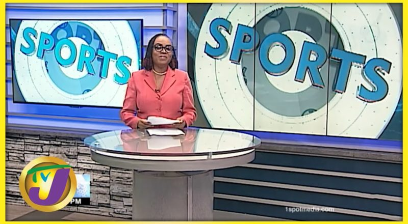 Jamaican Sports News Headlines - July 22 2021 1