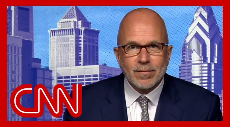 Smerconish: Don't punish the vaccinated 2