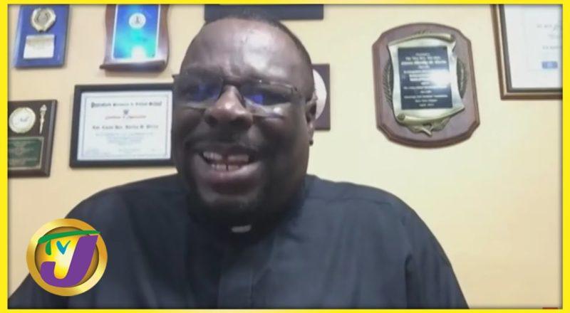 Regulating 'Hurry Come Up Pastors in Jamaica   TVJ Smile Jamaica 1