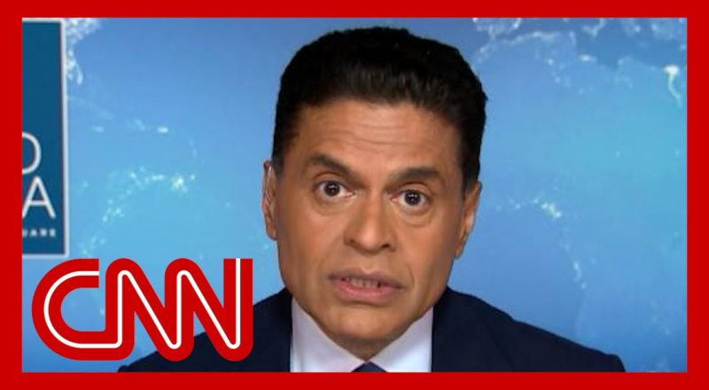 Fareed's Take: Why America's anti-vax problem is unique 1