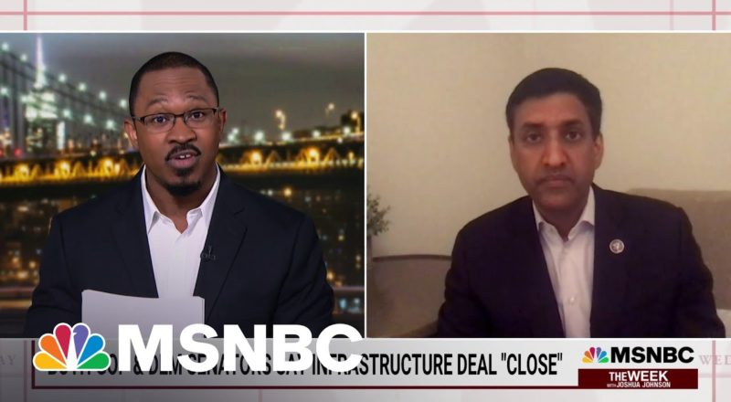 Jan. 6th Committee To Begin On Tuesday | MSNBC 3