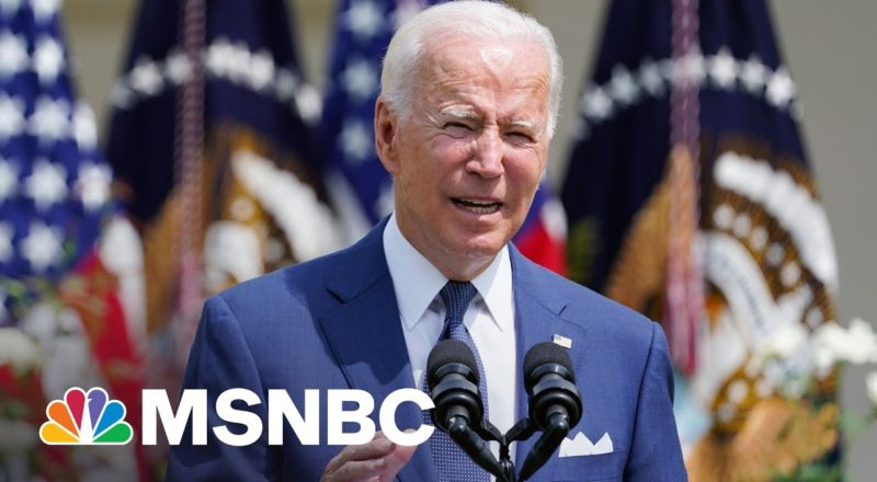 Biden Marks Anniversary Of Americans With Disabilities Act 1