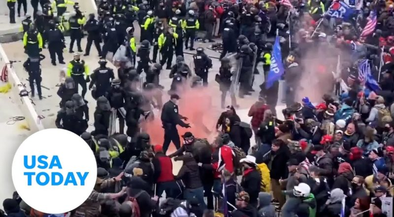 Capitol riot commission: Pelosi names GOP Rep. Kinzinger to panel | USA TODAY 2