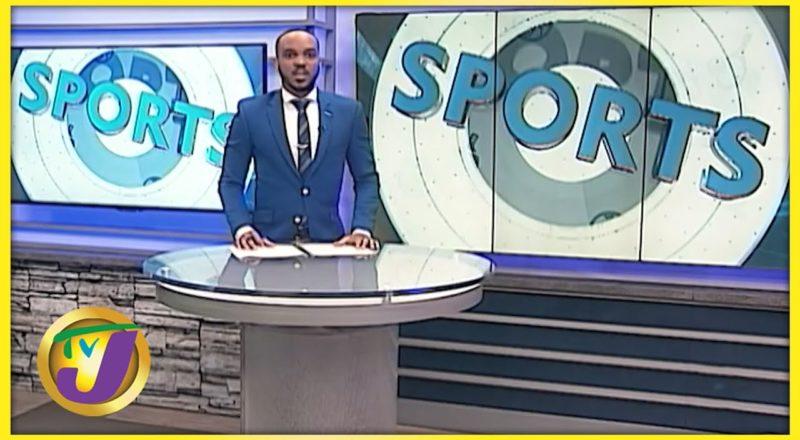 Jamaican Sports News Headlines - July 23 2021 1