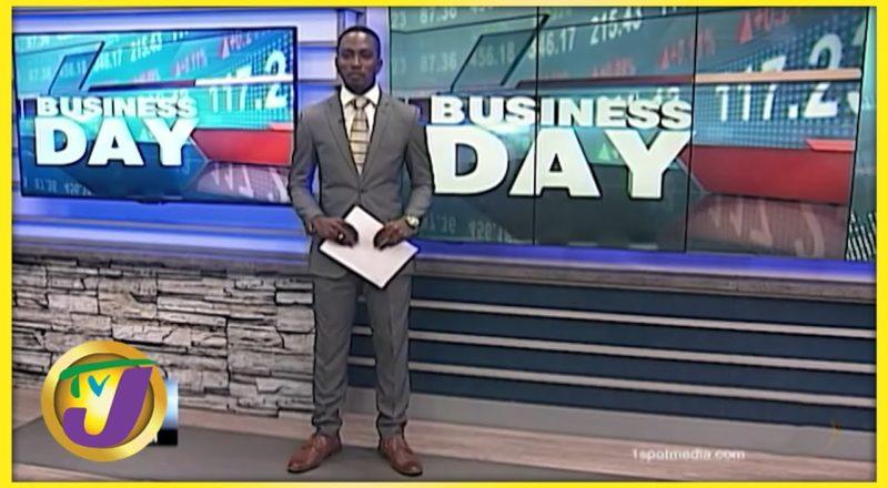 Financial Week | TVJ Business Day - July 23 2021 1