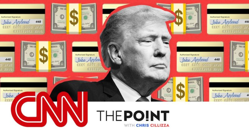 Surprise! Trump's 'election fraud' fundraising is not what it seems 3