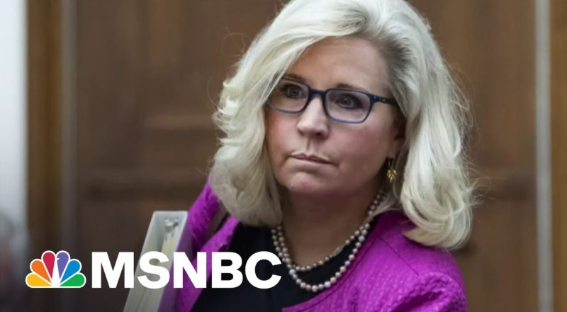 Liz Cheney Set To Take Center Stage At First Jan. 6 Hearing 1