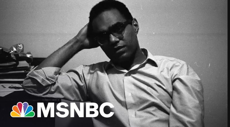 'Legend Of The Movement': The Story Of Civil Rights Activist Bob Moses 6