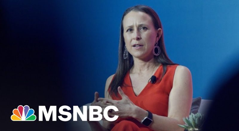 Live To 100 And Use DNA To Save Your Life: Secrets From Billionaire 23andMe Founder 1
