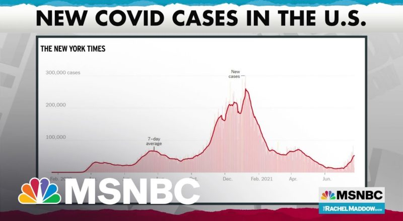 Vaccine Mandates Spread As Covid Resurges And Patience Wears Thin For Vaccine Hold-Outs 2