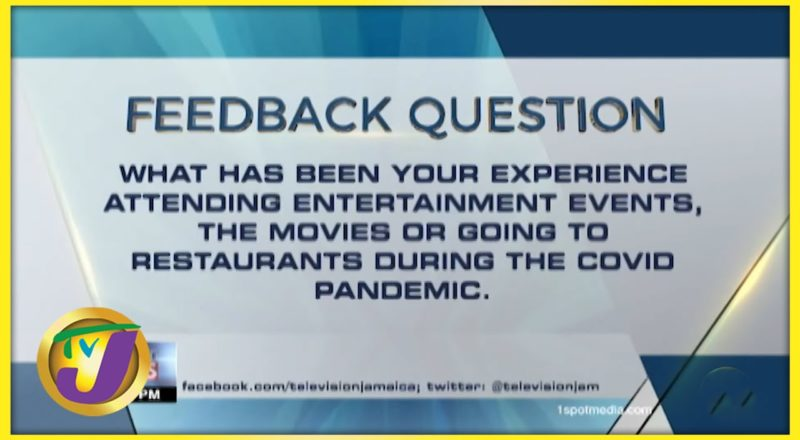 Feedback Question | TVJ News - July 26 2021 1