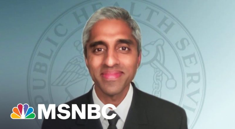 Are We In Store For Another Shutdown? Surgeon General On New Mask Guidelines 1