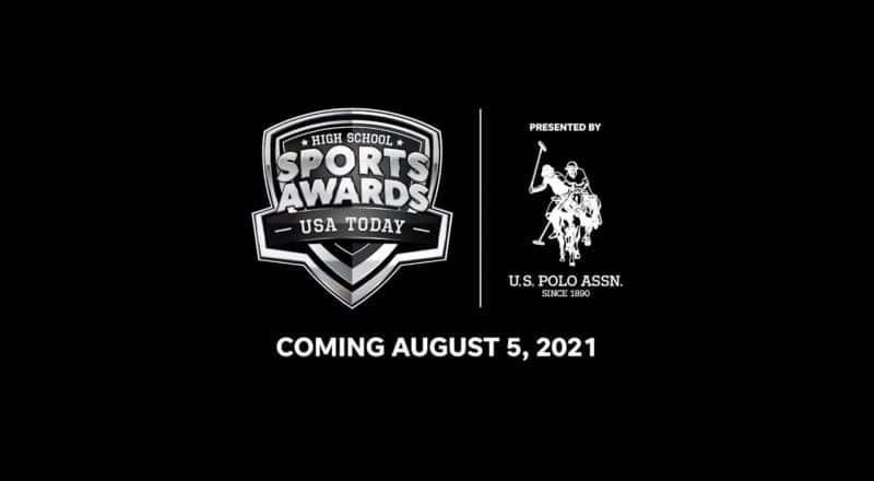 Rob Gronkowski, Michael Strahan host first national USA TODAY High School Sports Awards | USA TODAY 5