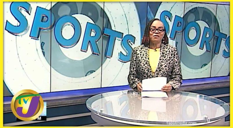Jamaican Sports News Headlines - July 27 2021 1