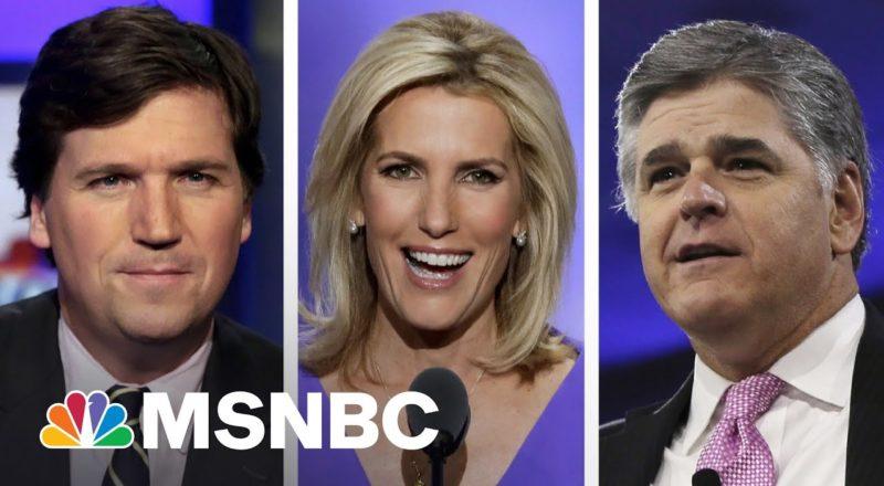'Rotten': Fox News Mocks Emotional Capitol Police Testimony As 'Theatrics' 8