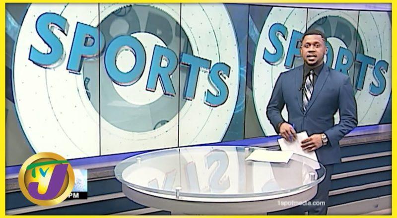 Jamaican Sports News Headlines - July 28 2021 1