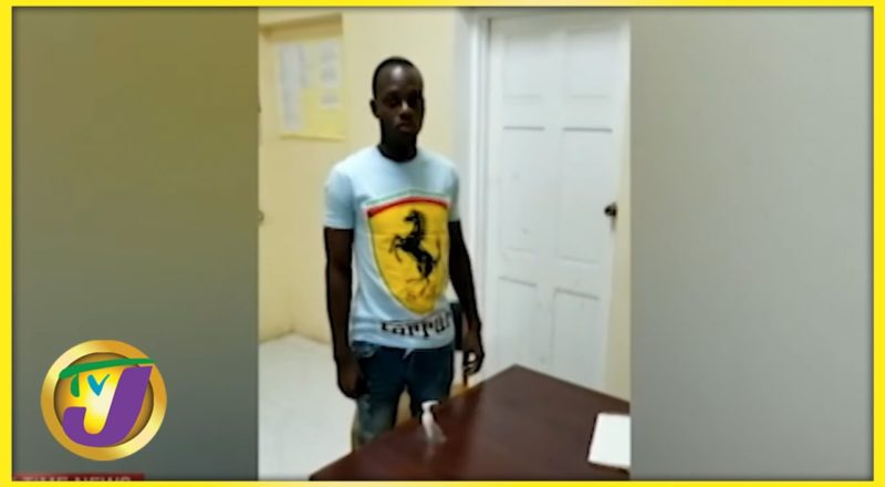 High Level Probe into Arrest of man in Viral Video in Jamaica | TVJ News - July 28 2021 5