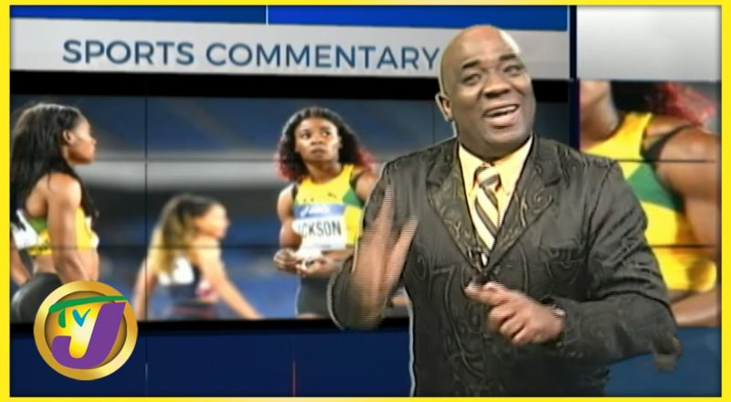 13 Medal Prediction for Jamaica in the Olympics | TVJ Sports Commentary - July 28 2021 3