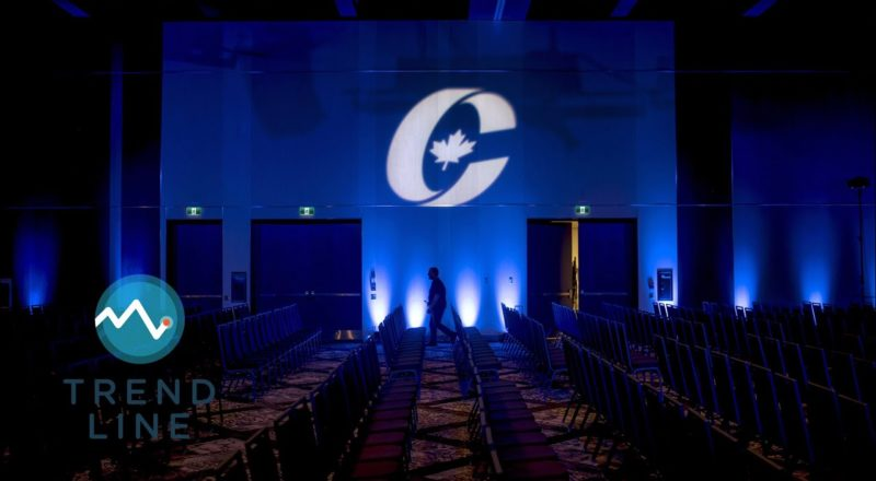 Are western Conservatives looking to vote elsewhere? Nanos weighs in on Trend Line 1