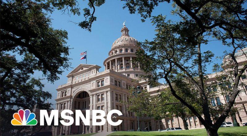 South Dakota Gov. Kristi Noem Sends 50 National Guard Troops to Texas 1