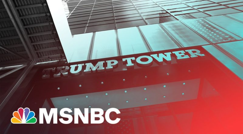 Trump Org. CFO Allen Weisselberg Charged With Tax Fraud 1