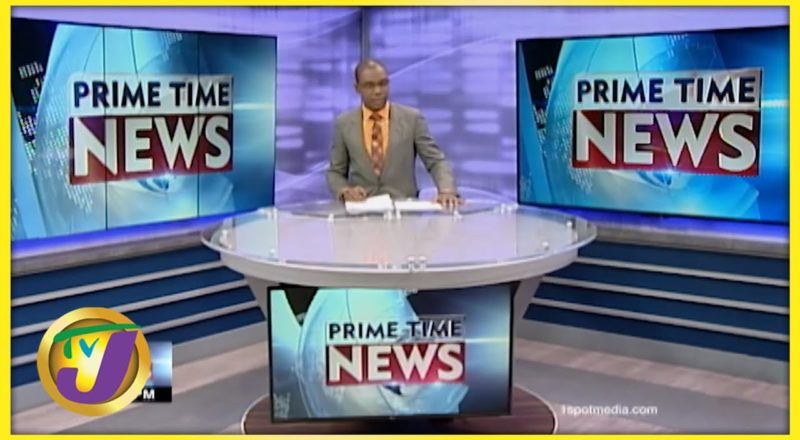 Jamaican News Headlines | TVJ News - July 29 2021 9