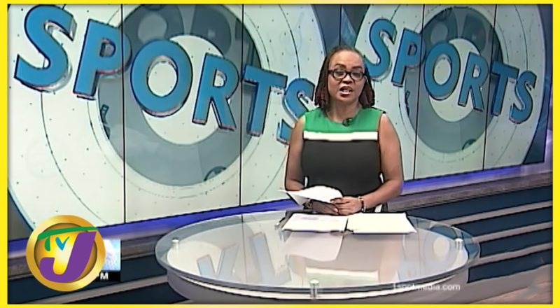 Jamaican Sports News Headlines - July 29 2021 8