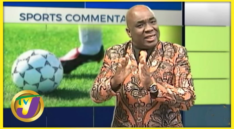 TVJ Sorts Commentary - July 29 2021 6