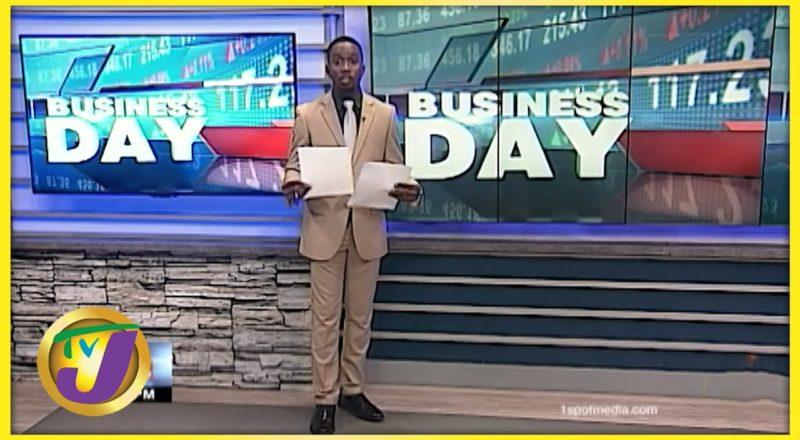 TVJ Business Day - July 29 2021 8