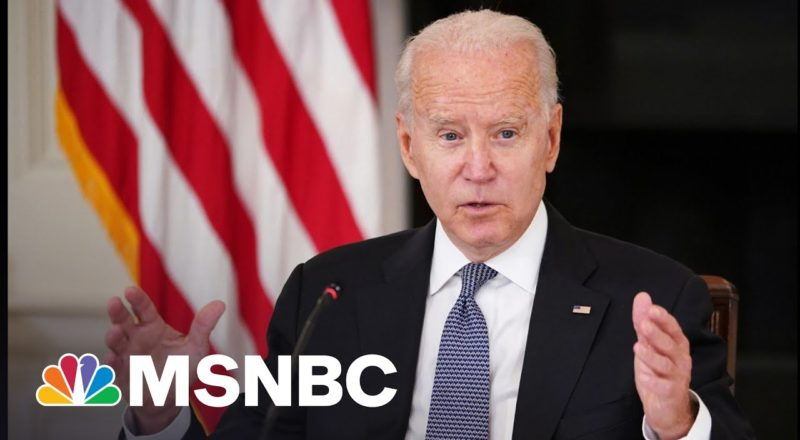 Biden Amps Up Covid Response Due To Delta Variant 2