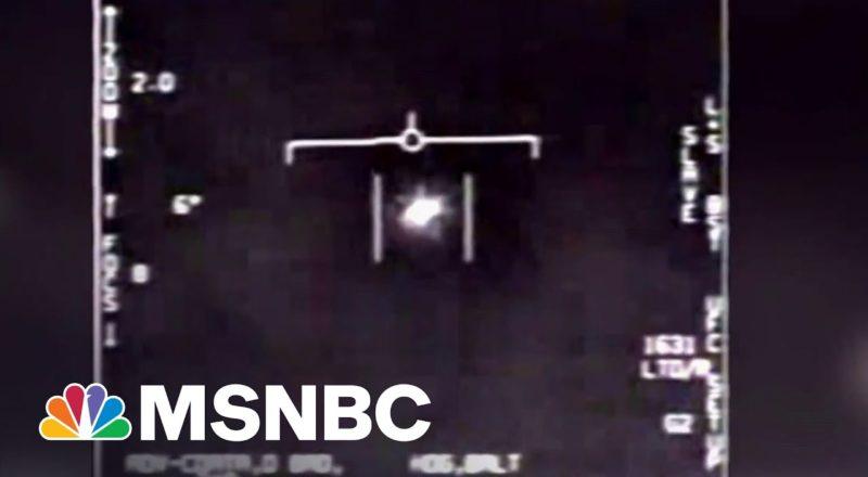 See Neil DeGrasse Tyson Debunk 'Alien Believers' After Biden Pentagon's UFO Report 1