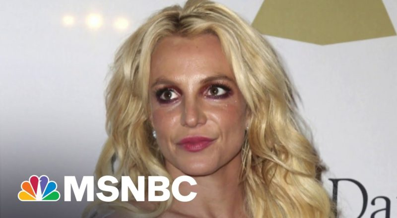 Explosive New Yorker Investigation Details Britney Spears' 'Nightmare' 1
